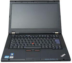LENOVO-ThinkPad-T420-i5-2-5-GHz-4GB-RAM-320-GB-HDD-UMTS-Bluetooth-Cuenta-BUENA