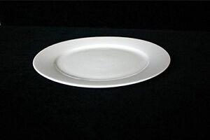Modern-M7538-8-Inch-Round-Porcelain-Plate-White-Serving-Platter-Dinner-Plate