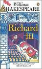 Richard III by William Shakespeare (Paperback, 2005)