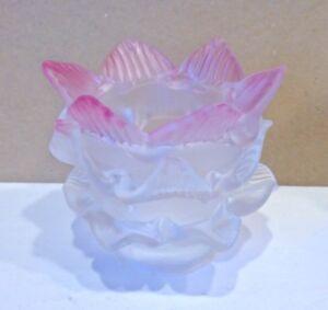 2-1-4-034-Fitter-Flower-Petal-Shade-Pink-Statue-Ceiling-Lamp-Fixture-Fan-Globe