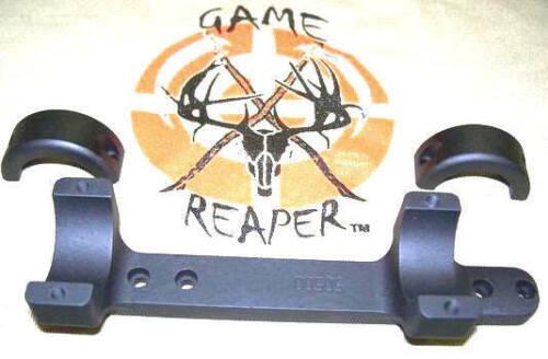 "Dednutz DNZ 49500 Game Reaper SA Browning BLR Bar 1/"" Scope Mount High BLK 1910"
