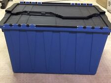 Plastic Storage Totes - Environmental Preferred Product (EPP) - BLOWOUT SALE