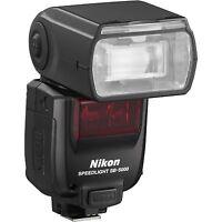 Nikon Sb-5000 Af Speedlight Flash For Nikon Dslr Cameras Brand