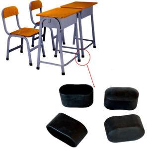 Fantastic Details About 4 20Pcs Plastic Chair Leg Caps Feet Pads Furniture Table Covers Floor Protectors Download Free Architecture Designs Jebrpmadebymaigaardcom