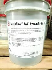 Phillips 66 Megaflow Aw 68 Hydraulic Oil 5 Gallon Pail Rampo Compatible