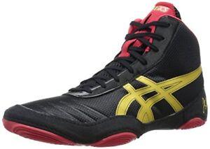 ASICS-America-Corporation-Mens-JB-Elite-V2-0-Wrestling-Shoe-Select-SZ-Color