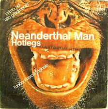 """HOTLEGS """"NEANDERTHAL MAN""""  7' Italy"""