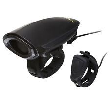 HORNIT HORNET BIKE BICYCLE BATTERY OPERATED HORN LOUD 140db W/ REMOTE TRIGGER