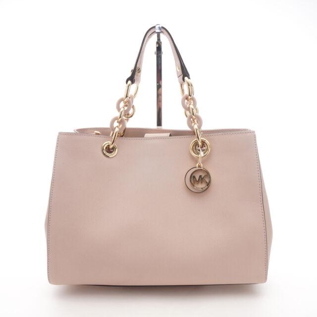 Michael Kors Cynthia Medium Leather