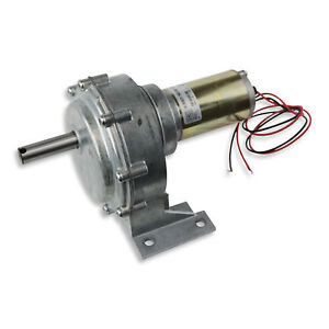 Klauber Rv Slideout Motor K01176b100 Newmar 24807