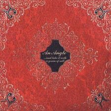 And Take It With a Grain of Salt by An Angle (CD, Nov-2004, Drive-Thru Records)