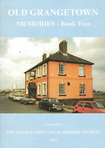 Old-Grangetown-Memories-Book-two-Local-history-Cardiff