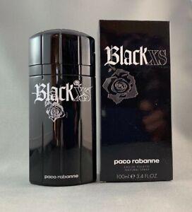 Black-XS-by-Paco-Rabanne-100ml-3-4-oz-Eau-de-Toilette-Spray-Men