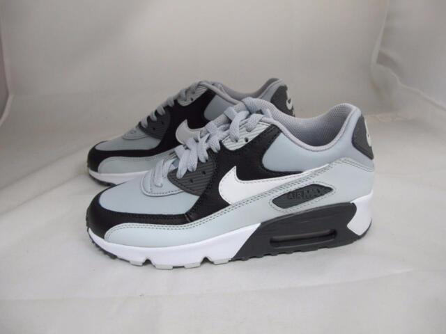 sale retailer 03ea3 53753 NEW JUNIORS NIKE AIR MAX 90 LTR 833412-016