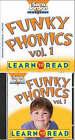 Funky Phonics: v. 1 by Sara Jordan (Mixed media product, 2004)