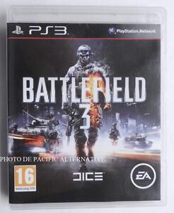 jeu-BATTLEFIELD-3-sur-PS3-playstation-3-francais-game-spiel-juego-gioco-guerre