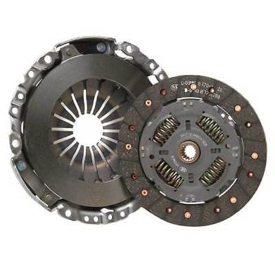 3 PIECE CLUTCH KIT FOR BEARING 240MM FOR PEUGEOT PARTNER TEPEE 1.6 HDI