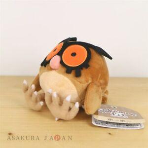 Pokemon-Center-Original-Mini-Peluche-De-Pokemon-Fit-163-Hoothoot-Muneca-Juguete-Japon