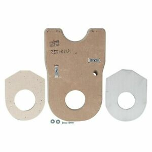Heat Protection For buderus, 63002401