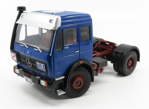 1//18 ROAD-KINGS MERCEDES BENZ NG 1632 TRACTOR TRUCK 1973