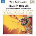 Dragon Rhyme von Miller,Adsit,Hartt School,Koggman (2012)