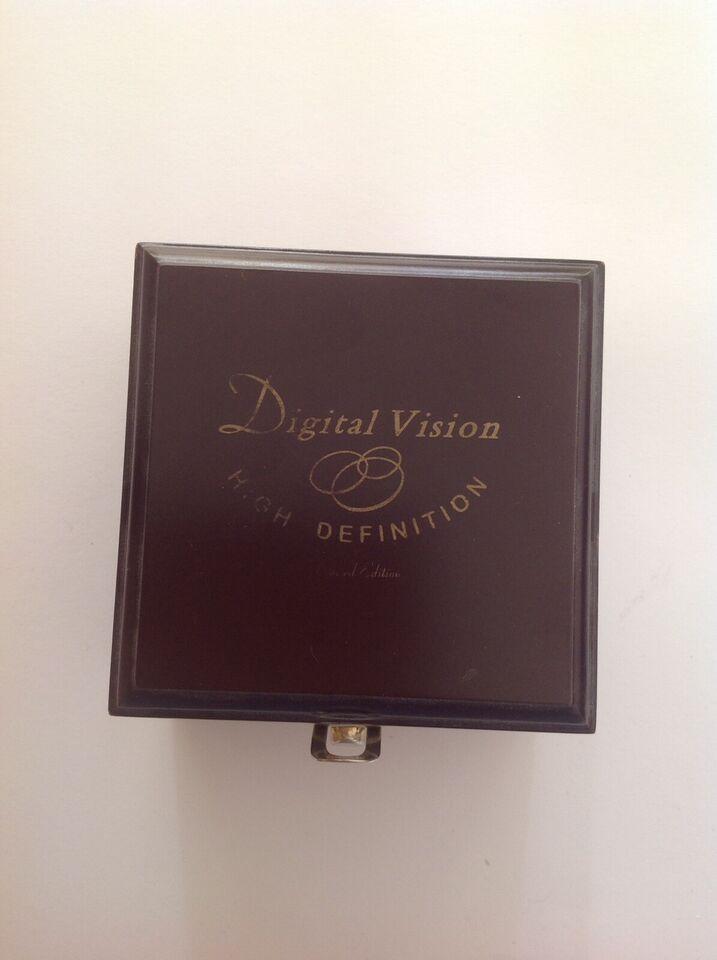 Digital linse, Professional Hi Tech Optics Japan, 0,45