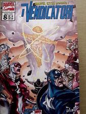 I Vendicatori n°8 1994  Marvel Extra ed. Marvel Italia   [SP5]