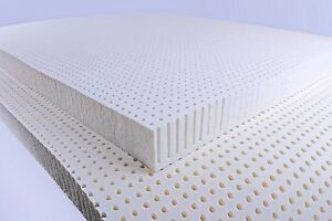 Image Is Loading Talalay Latex Mattress Toppers