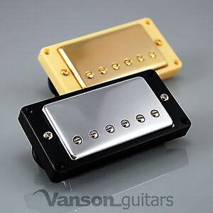 1 x New VANSON '57 Alnico II PAF style Humbucker for Gibson ®, Epiphone ®* etc