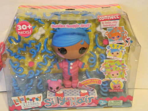 Lalaloopsy Silly Hair Ages 4 to 104   **New in Box**