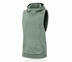 Nike-Dri-FIT-Therma-Herren-Trainingsshirt-Gr-L-Hoodie-Weste-BV3296-372-Hoody