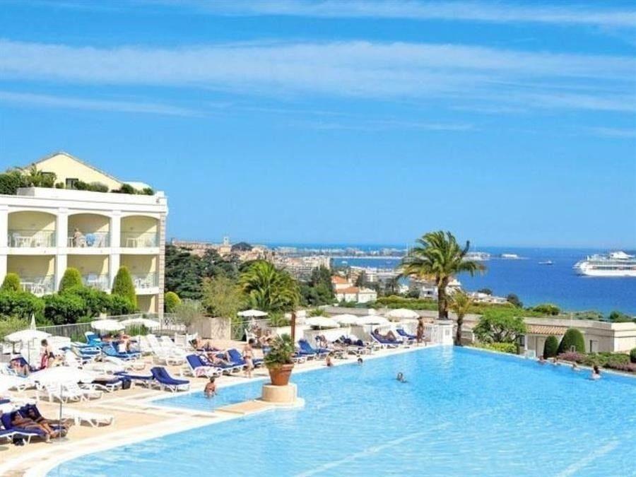 Lejlighed, Regioner:, Cannes