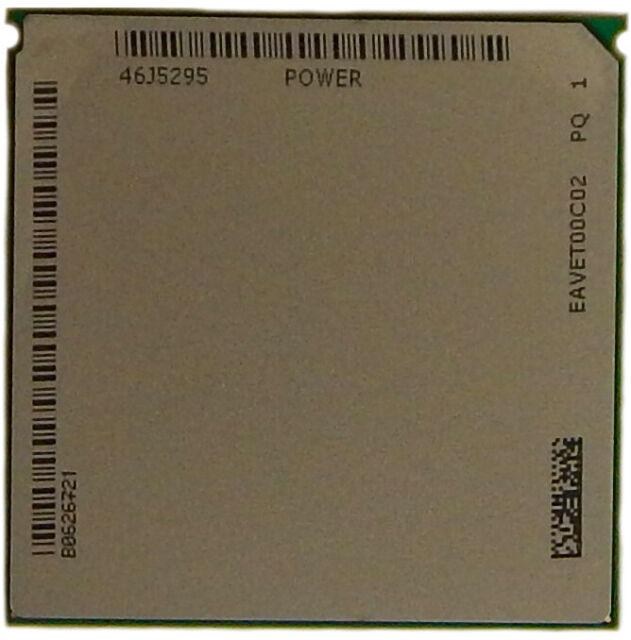 IBM Power7 3.0Ghz 8-Core CPU Processor Module 46J5295