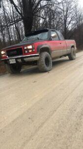 1994 gmc k1500 pickup