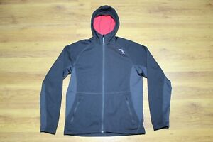 Details about Adidas Terrex Agravic Mens Climastorm Wind Jacket Windstopper Red S09351 NEW show original title