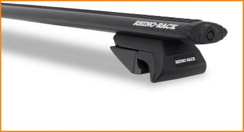 Rhino Vortex 2 Bar Roof Rack for SUBARU Outback 3rd Gen 09//03-08//09 JA1778