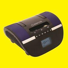 Alarmbox 2in1 Wecker +tragbarer Lautsprecher MP3 Radio/Uhrenradio/Radiowecker