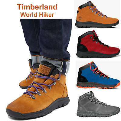 timberland world