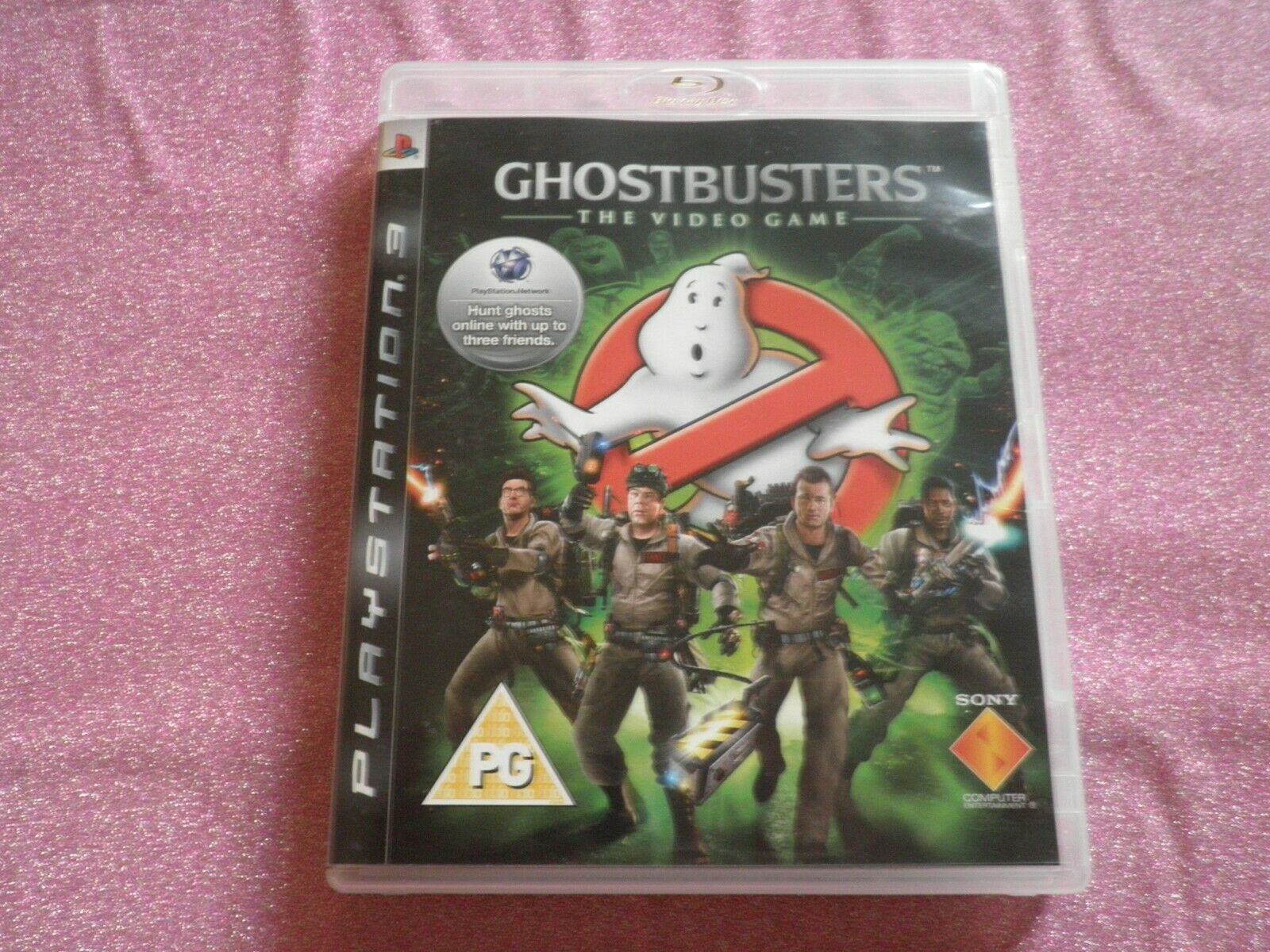 ghostbusters ps3 ghostbusters playstation 3 ghostbusters the videogame ps3