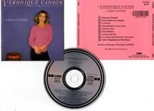 """VERONIQUE SANSON """"Laisse-La Vivre"""" (CD) 1981"""