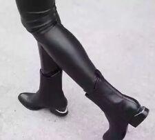 Authentic Brand New Alexander Wang Anouck Boots