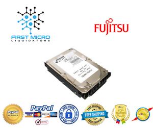 Fujitsu-MAP3367NC-CA06200-B14000FA-36GB-10K-Ultra320-SCSI-HDD-NEW-BULK