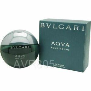 Bvlgari-Bulgari-Aqva-Aqua-100ml-EDT-Spray-for-Men