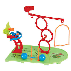 Caitec-Nature-039-s-Instinct-Birdie-Basketball-Playground
