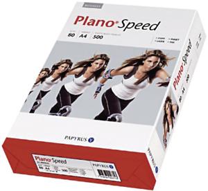 500 Blatt A4 80g Papyrus Papier Plano Speed