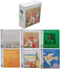 ROBERT WYATT Ruth Is Stranger Than Richard Japan Mini LP 6 CD BOX Soft Machine