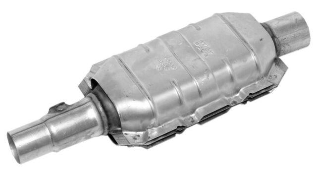 Catalytic Converter Ultra Direct Fit Converter Walker 15820 For Sale Online Ebay