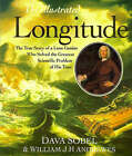 Longitude: Illustrated Edition by Dava Sobel (Hardback, 1998)