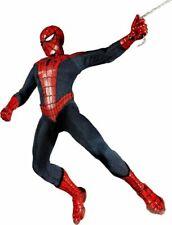 Nouveau One:12 homme-araignée Homecoming Figure Mezco collective Marvel film d/'action