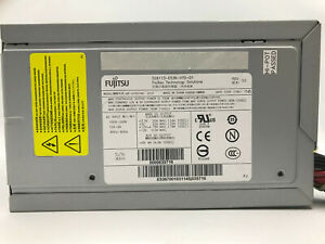 FUJITSU/_S13-450P1A :W450 Platinum PSU Power Supply Module S26113-E575-V70 USED